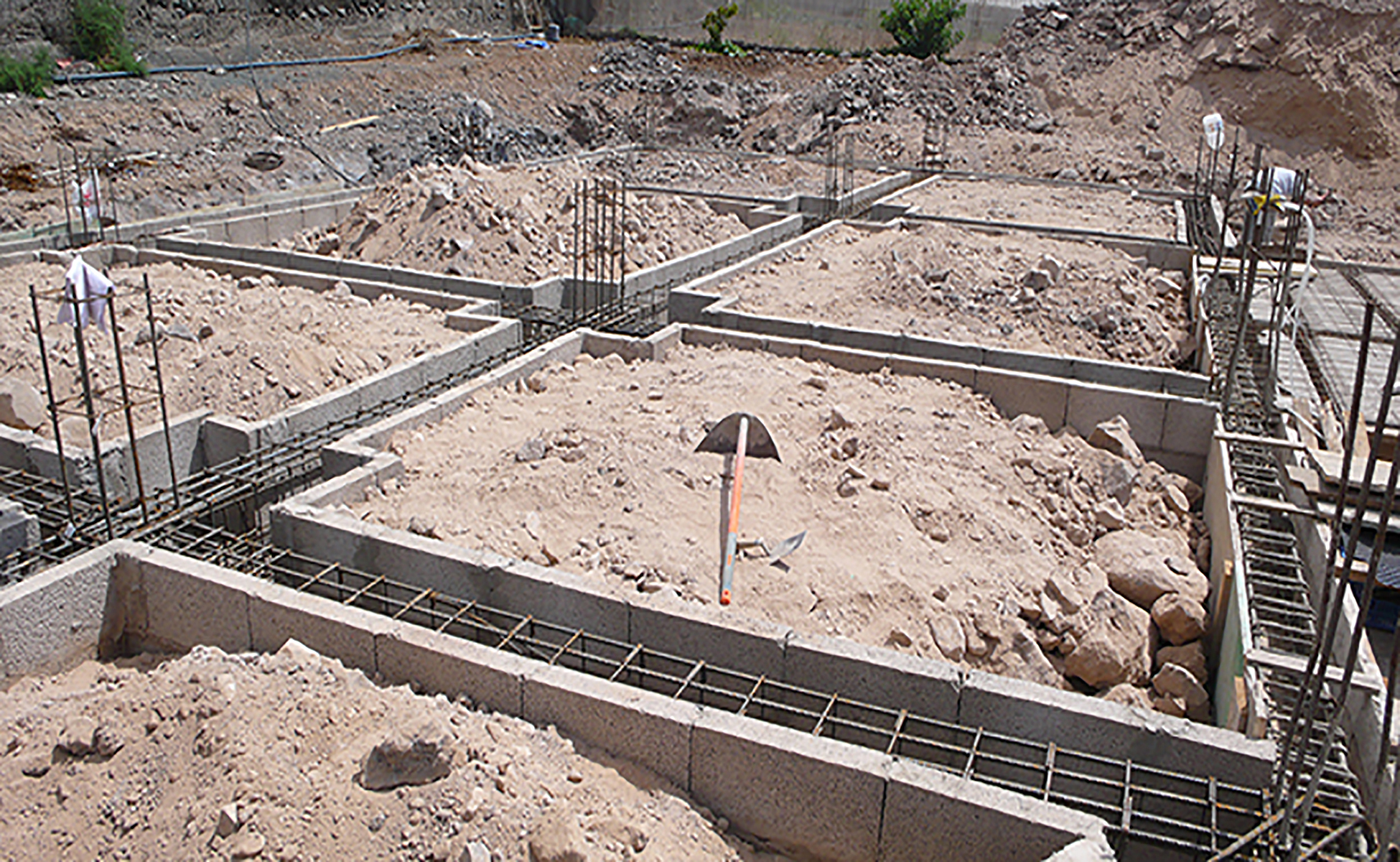 DIRECCIÓN DE LA OBRA Y CONSTRUCCIÓN. GUÍA DE LA CONSTRUCCIÓN III ...