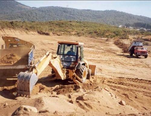 PROYECTO Y TERRENO. GUÍA DE LA CONSTRUCCIÓN I